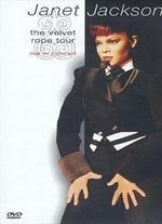 Janet Jackson: Velvet Rope Tour