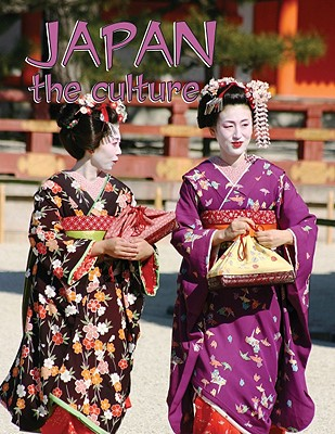 Japan the Culture - Kalman, Bobbie