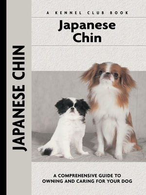 Japanese Chin - Cunliffe, Juliette, and Francais, Isabelle (Photographer)