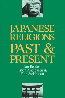 Japanese Religions Past and Present - Stefansson, F