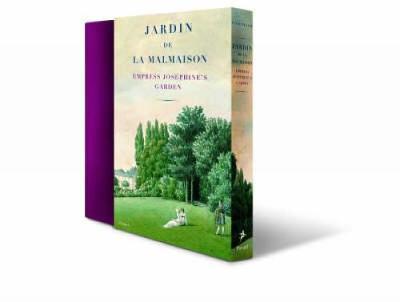 Jardin de La Malmaison: Empress Josephine's Garden - Lack, H Walter