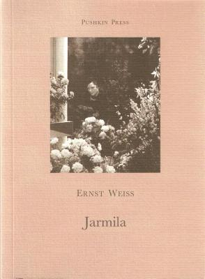 Jarmila - Weiss, Ernst