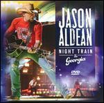 Jason Aldean: Night Train to Georgia