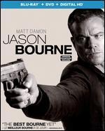 Jason Bourne [Blu-ray/DVD]