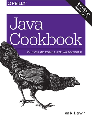Java Cookbook - Darwin, Ian F