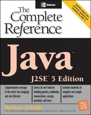 Java: J2SE - Schildt, Herbert