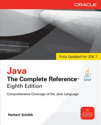 java complete reference 8th edition pdf
