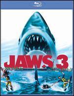 Jaws 3 [Blu-ray]
