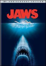 Jaws [P&S] [Anniversary Edition] [2 Discs] [With Movie Money]