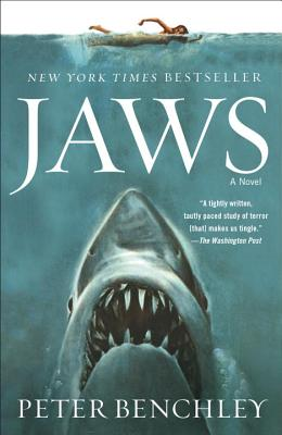 Jaws - Benchley, Peter
