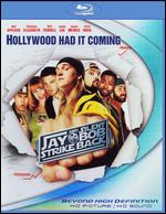 Jay and Silent Bob Strike Back [Blu-ray] - Kevin Smith