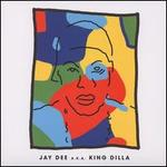 Jay Dee aka King Dilla