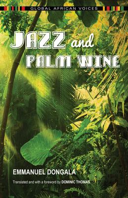 Jazz and Palm Wine - Dongala, Emmanuel