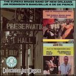 Jazz at Preservation Hall, Vol. 1 & 2