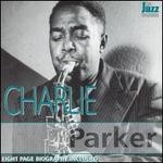 Jazz Biography Series - Charlie Parker