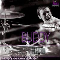 Jazz Biography - Buddy Rich