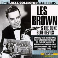 Jazz Collector Edition - Les Brown & The Duke Blue Devils