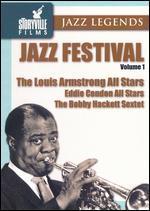 Jazz Festival, Vol. 1