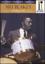 Jazz Icons: Art Blakey - Live in '65