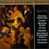 Jazz Live - Various Artists