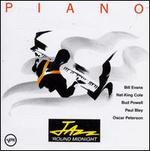 Jazz 'Round Midnight: Piano