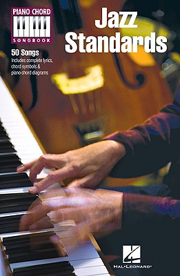 Jazz Standards - Hal Leonard Publishing Corporation (Creator)