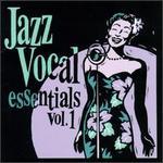 Jazz Vocal Essentials, Vol. 1