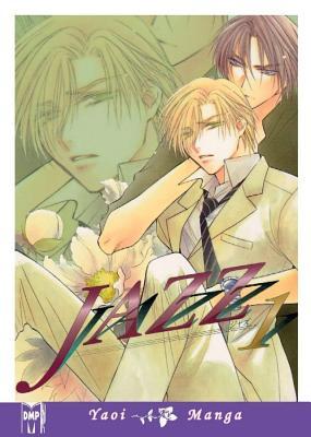 Jazz Volume 1 - Takamure, Tamotsu