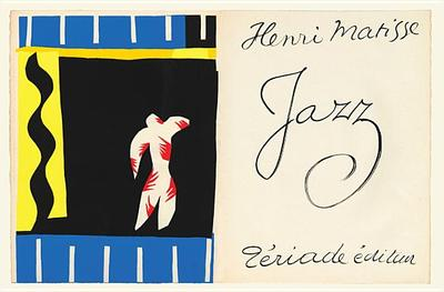 Jazz - Matisse, Henri, and Castleman, Riva (Foreword by)