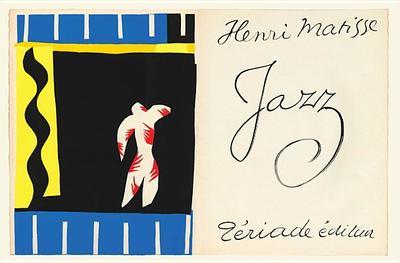 Jazz - Matisse, Henri