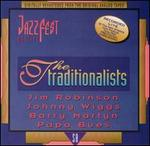 JazzFest Masters: The Traditionalists