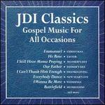 JDI Classics: Gospel Music for All Occasions