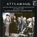 Jean-Baptiste Lully: Atys - Agnès Mellon (soprano); Arlette Steyer (vocals); Bernard Deletré (vocals); Francoise Semellaz (vocals);...