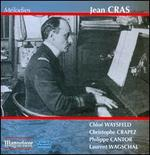 Jean Cras: M�lodies