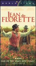 Jean de Florette [Blu-ray] - Claude Berri