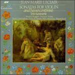 Jean-Marie Leclair: Sonatas for Violin