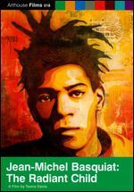 Jean-Michel Basquiat: The Radiant Child - Tamra Davis
