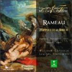 Jean-Philippe Rameau: Hippolyte et Aricie