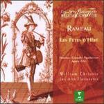 Jean-Philippe Rameau: Les F�tes d'H�b�