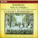 Jean-Philippe Rameau: Les Paladins