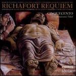 Jean Richafort: Requiem