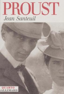 Jean Santeuil - Proust, Marcel