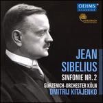 Jean Sibelius: Sinfonie Nr. 2
