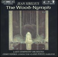 Jean Sibelius: The Wood-Nymph - Harri Karri (piano); Lasse Poysti; Pauli Pietilainen (organ); Sakari Tepponen (violin); Timo Keinonen (cello);...