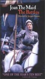 Jeanne La Pucelle: Les Batailles