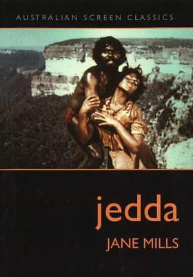 Jedda - Mills, Jane