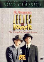Jeeves & Wooster: The Complete Second Season  [2 Discs] -