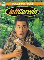 Jeff Corwin Experience: Season 01