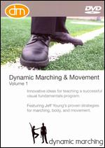 Jeff Young: Dynamic Marching and Movement, Vol. 1 -