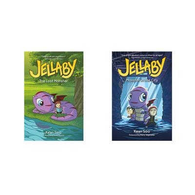 Jellaby - Soo, Kean